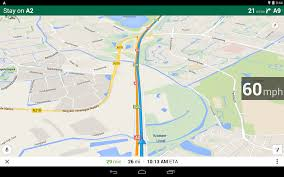 navigation map maps speedometer gudang android apptoko