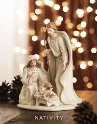 gift guide nativity sets decorations buy