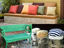 divanetti fai da te 6 idee fai da te per realizzare mobili da giardino guida giardino