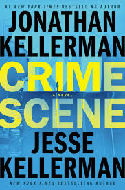 Kellermans by Crime Scene Ebook By Jonathan Kellerman 9780399594618 Rakuten Kobo