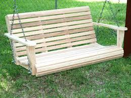 porch building plans porch swings for sale home depot simple wood swing plans 36525