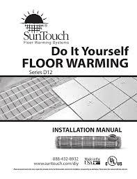 Shaw Afb Housing Floor Plans by Suntouch Floor Warming System Manual U2013 Meze Blog