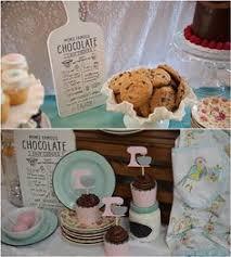 kitchen bridal shower ideas astitchofhandmade invitation for a kitchen tea i like the recipe