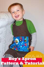 coffee with us 3 boy u0027s apron patternboy u0027s apron pattern coffee