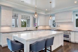 kitchen islands peninsulas design line kitchens in sea girt nj by