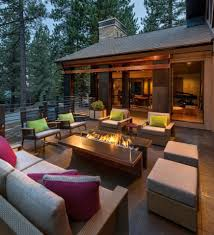 collection house plans with outdoor living space photos home