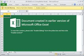 microsoft excel files increasingly used to spread malware