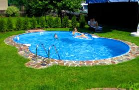 Mini Pools For Small Backyards by Furniture Pretty Smallest Inground Pool Ideas Pictures For Small