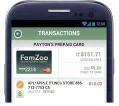 prepaid mastercards famzoo review teach kids and about money pt money