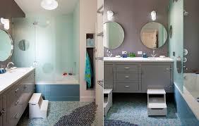 Step Stool For Kids Bathroom - easy ways to style and organize the kids u0027 bathroom
