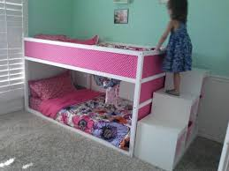 Ikea Bunk Bed Hack Two Thirty Five Designs Double Bunk Ikea - Toddler bunk bed ikea
