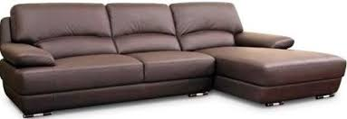 firm sectional sofa wholesale interiors 1182 m9805 sofa rfc euclid brown leather