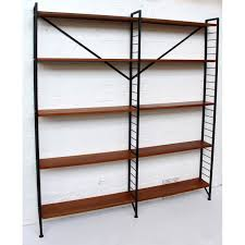Staples Bookshelves by Staples Vintage Modular Bookshelf