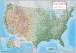 map us usa 2 united states airport wall map maps
