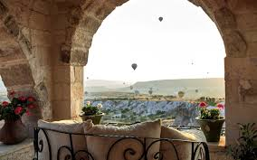 loveisspeed museum hotel cappadocia is a lovely cave hotel