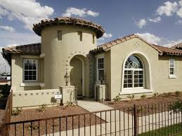 Spanish Mediterranean Homes by Mediterranean Home Exterior Colors Advertisement Exterior Home