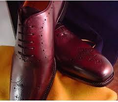 shoes john allen woodward usa