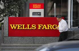 Wells Fargo Commercial Expense Reporting by J P Morgan Wells Fargo Earnings Show Bad Loans On The Decline Wsj