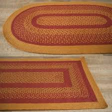 Tag Rugs Country Braided Rugs Primitive Home Decors