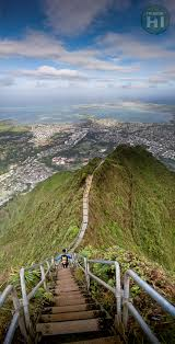 Hawaii Haiku Stairs by Stairway To Heaven Vernon Nj Part Of The At With My Hiking
