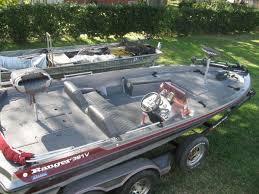 1990 ranger 391v bass boat for sale in new orleans louisiana