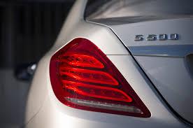 2010 s550 tail lights 2014 mercedes benz s550 taillight photo 48472043 automotive com