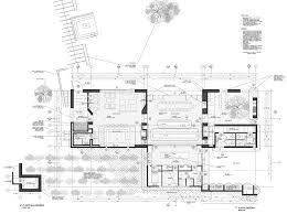 Contemporary Farmhouse Floor Plans Casa Mirador By Matias Zegers Located In Chile Keribrownhomes