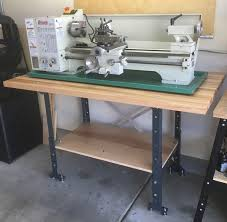 Metal Bench Lathes For Sale 11