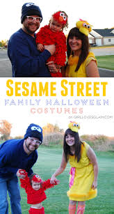Sesame Street Halloween Costumes Adults Diy Sew Elmo Halloween Costume Loves Glam