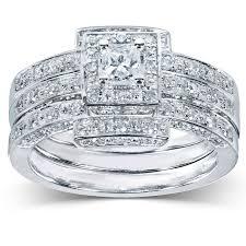 overstock bridal sets 63 best bridal sets images on bridal sets rings and