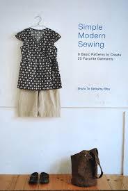 simple modern sewing sewing myself stylish