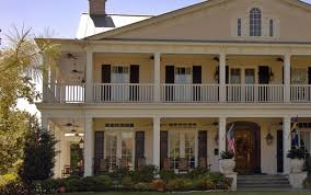 southern plantation style homes dallas eclectic architecture