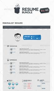 Resume Templates Best by 20 Best Resume Templates Web U0026 Graphic Design Bashooka