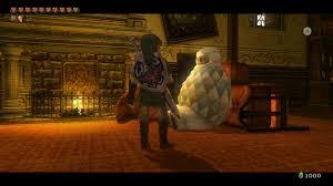 Legend Of Zelda Bedroom Twilight Princess Walkthrough U2013 Snowpeak Ruins U2013 Zelda Dungeon
