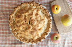 handmade apple pie order thanksgiving delivery