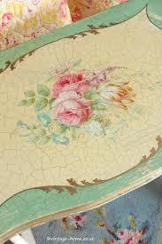 vintage home decor uk 70 best vintage painted furniture images on pinterest painted