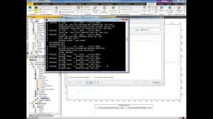 simulation petrel re 1 4 youtube