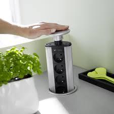 prise electrique encastrable plan de travail cuisine prise electrique cuisine plan de travail mon agence info