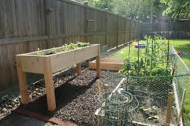 How To Build A Raised Garden Bed Cheap Garden Design Garden Design With How To Build A Raised Garden Bed