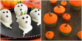 7 fun halloween desserts you can make in no time simplemost