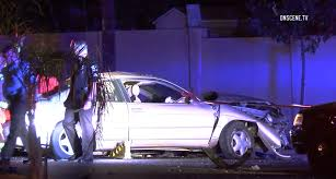man dies in crash after police pursuit 9 year old daughter in
