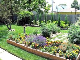 yard landscaping ideas on a budget small backyard landscape cheap