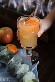 honeycrisp apple cider rum punch this silly s kitchen