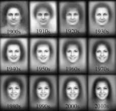 find yearbook photos the evolution of smiles in yearbook photos 100 years today