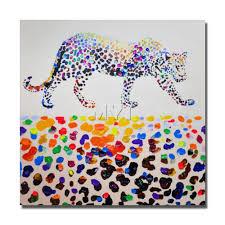 aliexpress com buy indian leopard decorative animal home