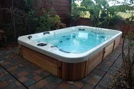 Bathtub Swimming Pool Tub Tony U0027s Geneva Il Tubs Spas Service Swim Spas