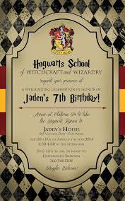 best 25 harry potter invitations ideas on pinterest harry