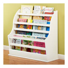 Kids White Bookcase by Well It S Not So Cute When The Books Have Been Removed The Finish