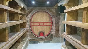 Rangement Pour Cave A Vin Construction Cave Enterrée Pour Stockage De Vin Mâcon 71 Cavévin