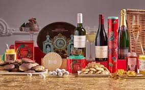 what to put in a wine basket what to put in a christmas